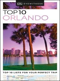 Cover DK Eyewitness Top 10 Orlando