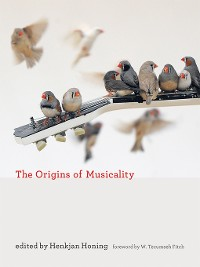 Cover The Origins of Musicality