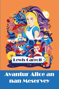 Cover Avantur Alice an nan Meservey