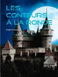Cover LES CONTEURS À LA RONDE