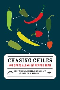 Cover Chasing Chiles