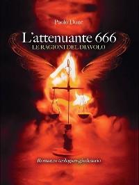 Cover L'attenuante 666