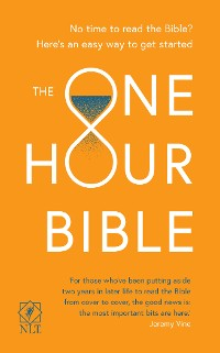 Cover The One Hour Bible