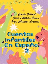 Cover Cuentos Clásicos Para Niños En Español 2