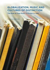 Cover Globalization, Music and Cultures of Distinction