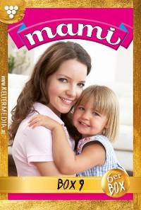 Cover Mami Jubiläumsbox 9 – Familienroman