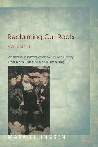 Cover Reclaiming Our Roots, Volume II