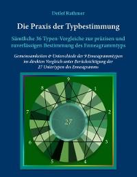Cover Die Praxis der Typbestimmung