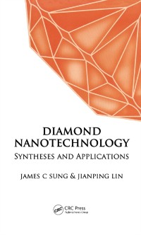Cover Diamond Nanotechnology