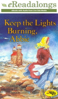 Cover Keep the Lights Burning, Abbie