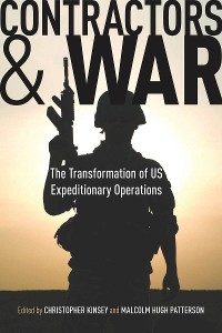 Cover Contractors and War