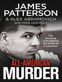 Cover All-American Murder