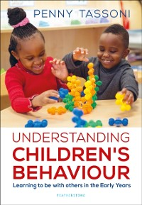 Cover Understanding Children's Behaviour