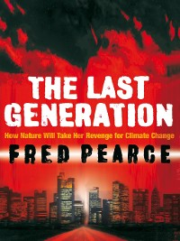 Cover The Last Generation