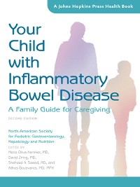 Cover Your Child with Inflammatory Bowel Disease