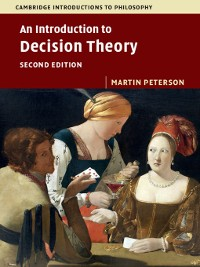 Cover An Introduction to Decision Theory