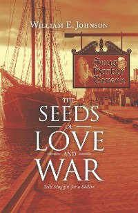 Cover The Seeds of Love and War