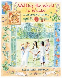 Cover Walking the World in Wonder