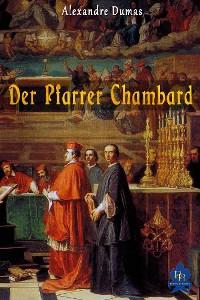 Cover Der Pfarrer Chambard / Don Martin von Freytas