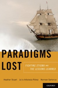 Cover Paradigms Lost: Fighting Stigma and the Lessons Learned
