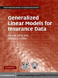 Cover Generalized Linear Models for Insurance Data