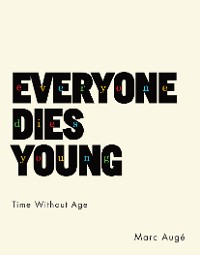 Cover Everyone Dies Young