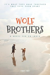 Cover Wolf Brothers