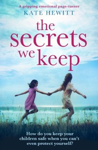 Cover Secrets We Keep