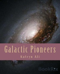 Cover Galactic Pioneers