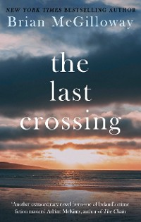 Cover The Last Crossing
