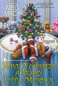 Cover Have Yourself a Beary Little Murder