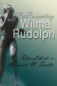 Cover (Re)Presenting Wilma Rudolph