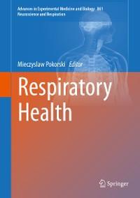 Cover Respiratory Health