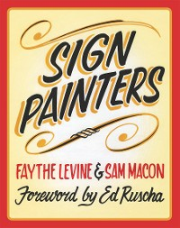 Cover Sign Painters