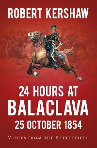 Cover 24 Hours at Balaclava