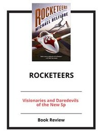 Cover Rocketeers