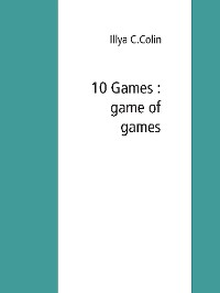 Cover 10 Games : game of games
