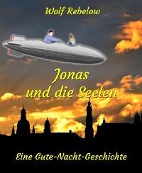 Cover Jonas und die Seelen