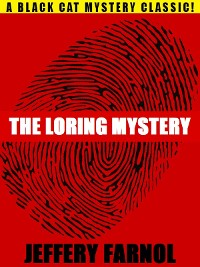 Cover The Loring Mystery
