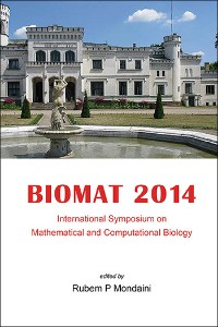 Cover Biomat 2014 - International Symposium On Mathematical And Computational Biology