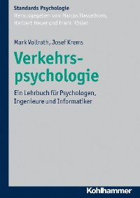 Cover Verkehrspsychologie