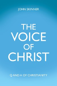 Cover The Voice of Christ