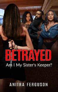 Cover Betrayed