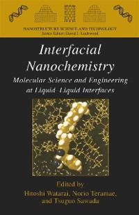 Cover Interfacial Nanochemistry