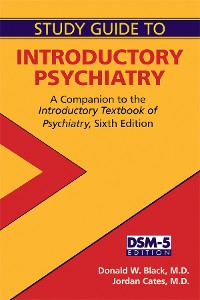 Cover Study Guide to Introductory Psychiatry