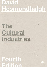 Cover The Cultural Industries