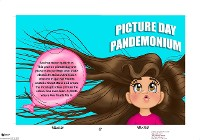 Cover Picture Day Pandemonium