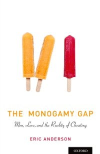 Cover Monogamy Gap