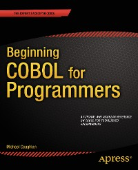 Cover Beginning COBOL for Programmers