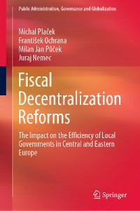 Cover Fiscal Decentralization Reforms